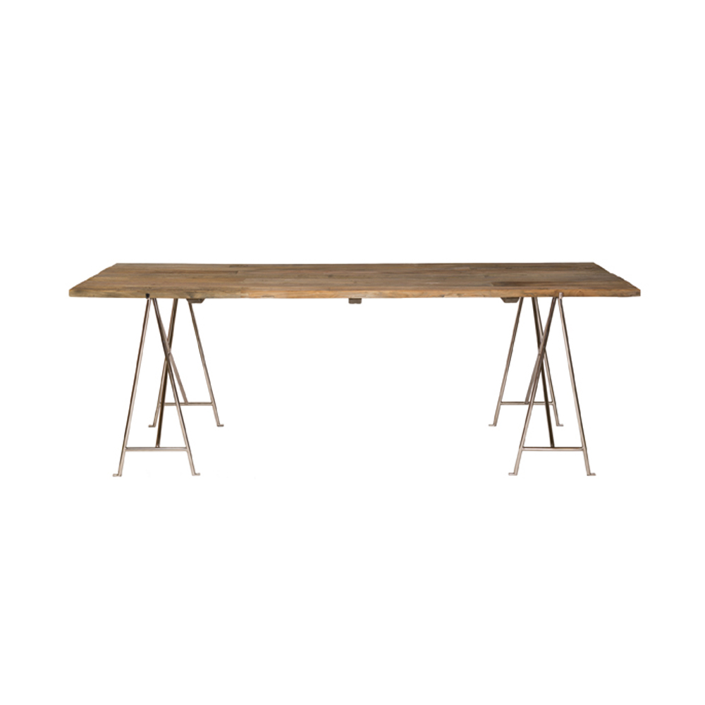 London Dining Table  $2,988