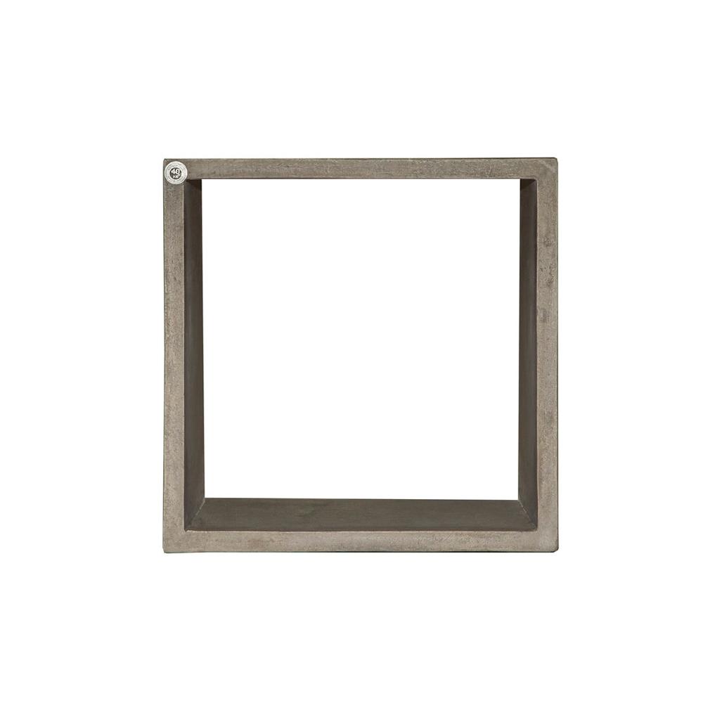 Vintage Concrete Square  $160