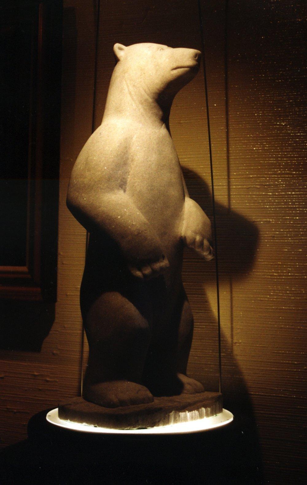 Polar Bear (Pihoqahiaq)