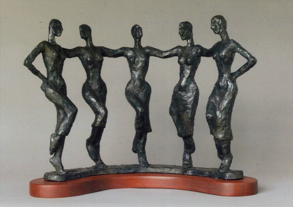Dance of the Women