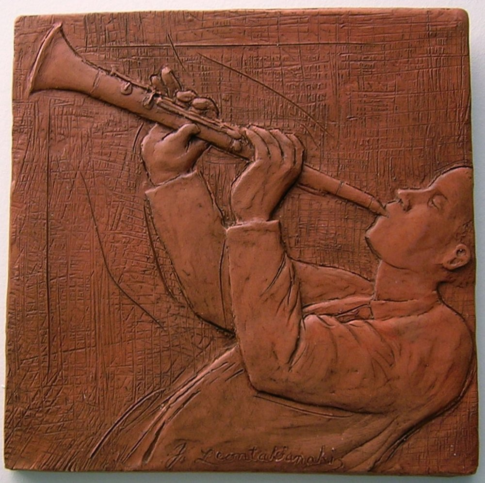 Tile - Clarinet
