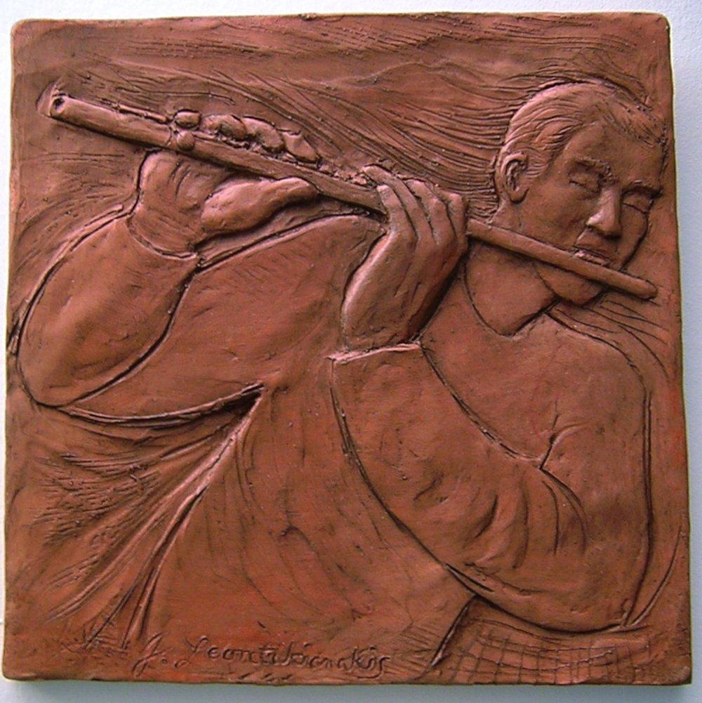 Tile - Flute