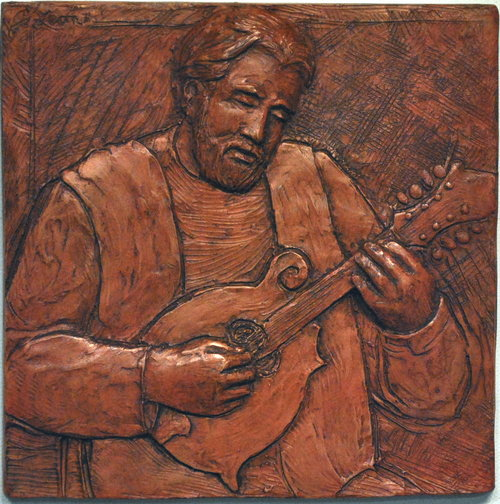 Tile - Mandolin