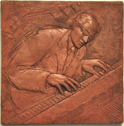 Tile - Piano