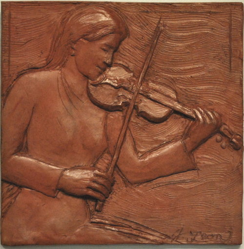 Tile - Violin