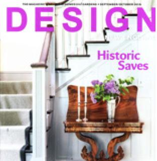 Home & Gardens Design