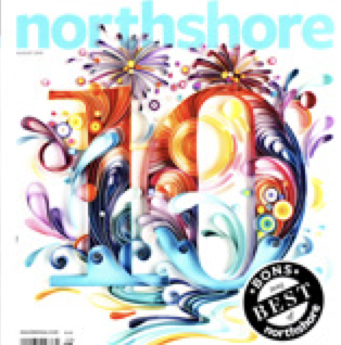 Best of the North Shore 2015