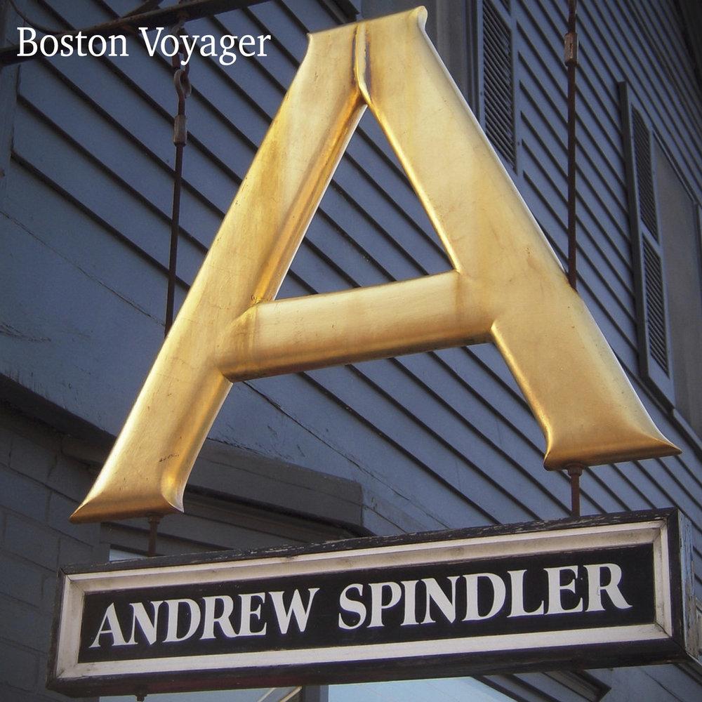 Boston Voyager Magazine October 2017