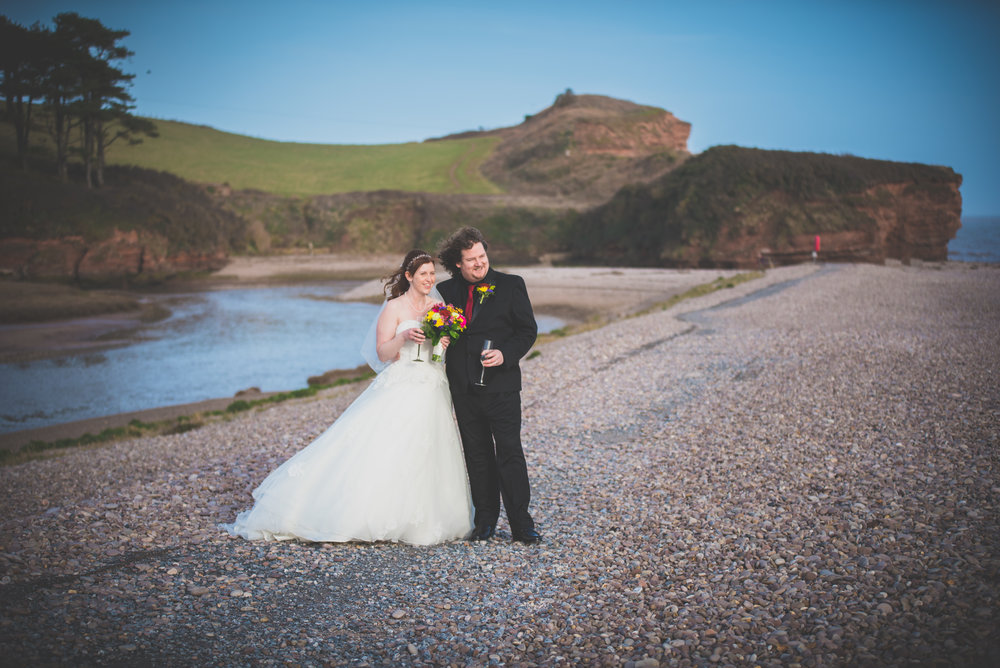 Mr & Mrs Reed - Half Day Package