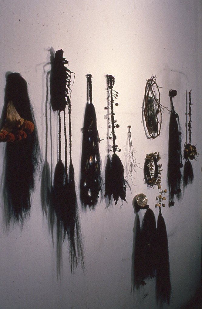 Hair Pieces Installation