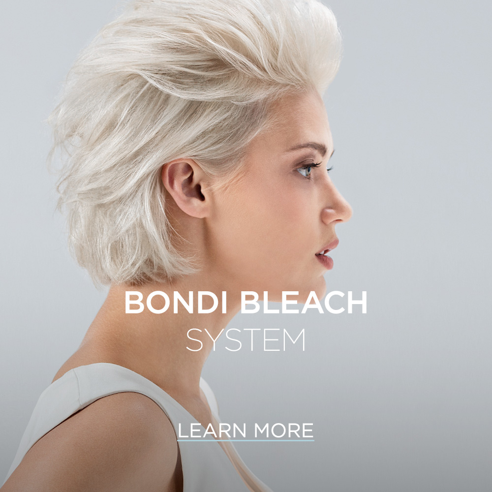 Copy of Bondi Bleach