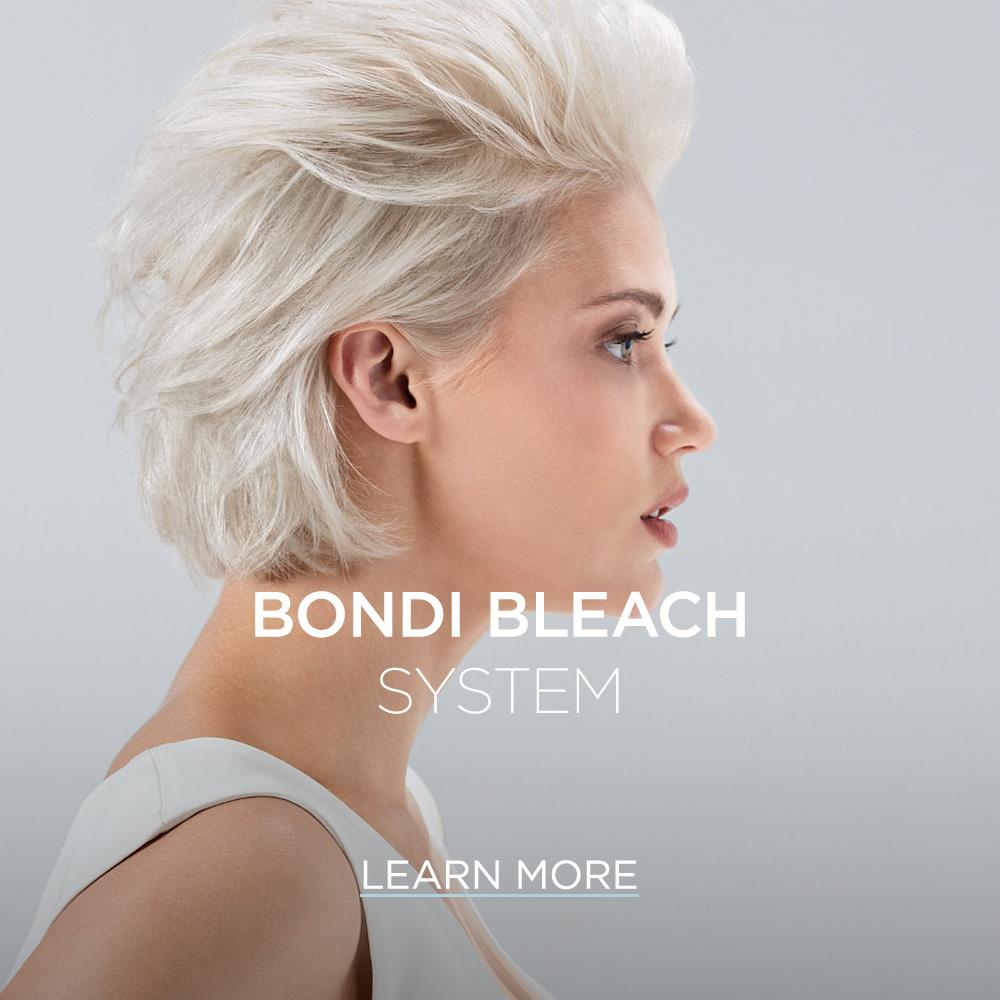 Bondi Bleach