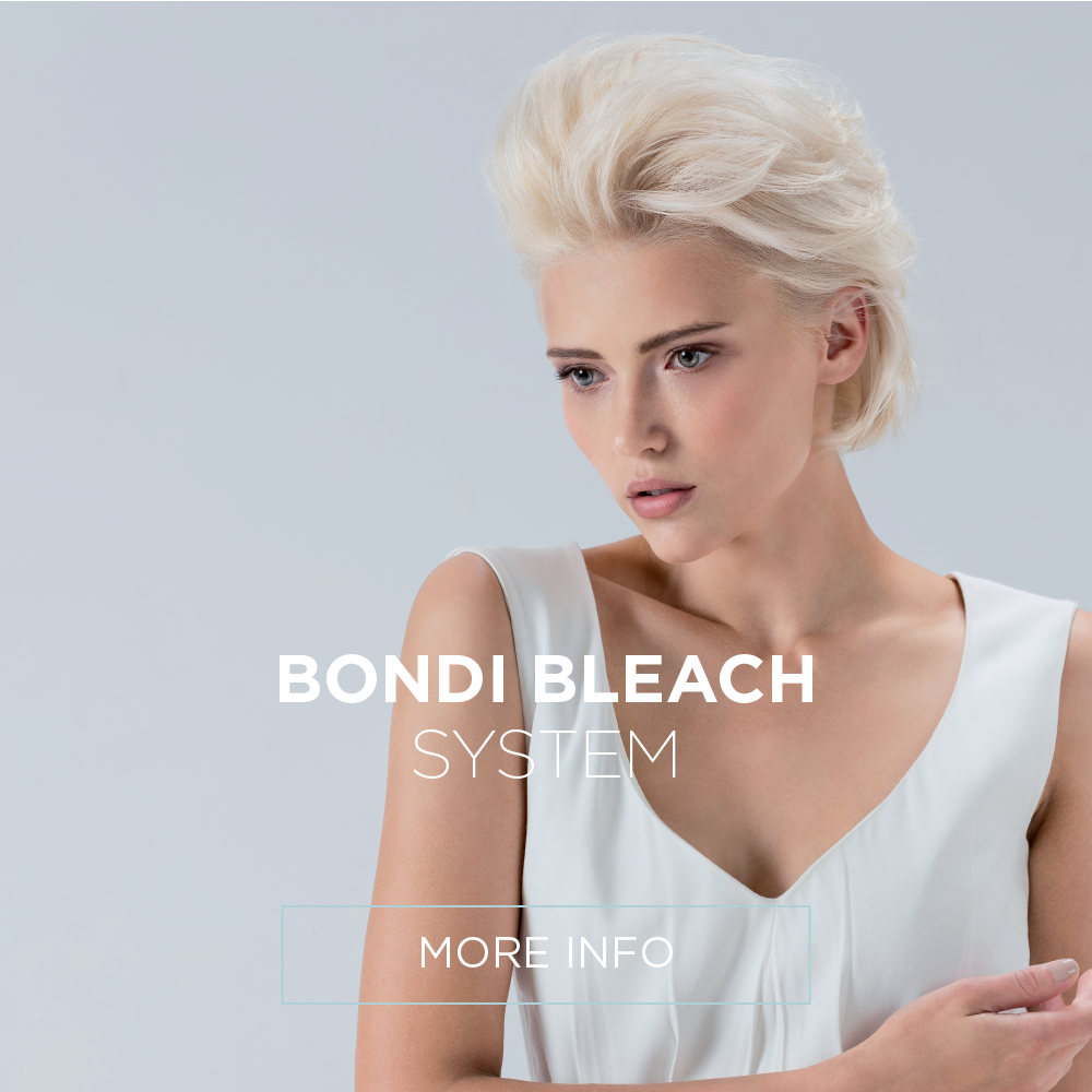 Bondi Bleach How To