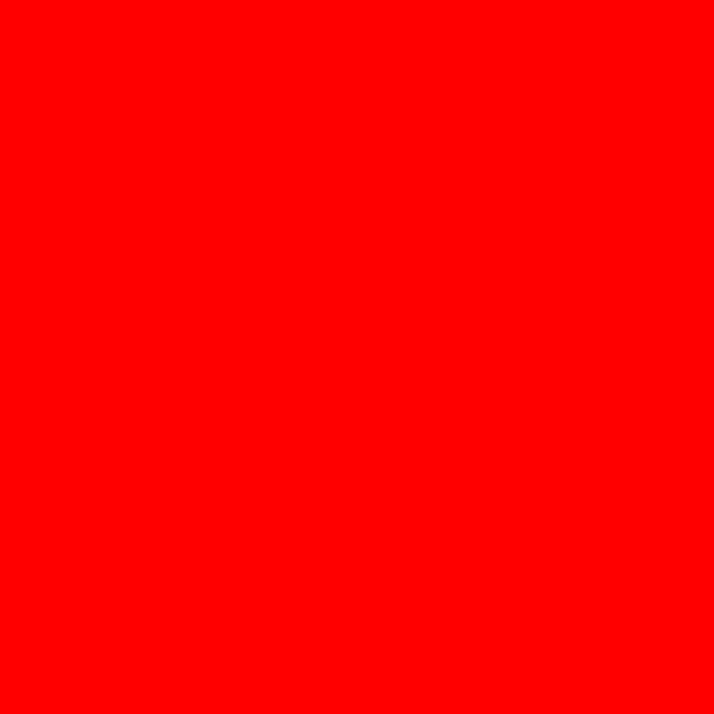 M7 Signal Red