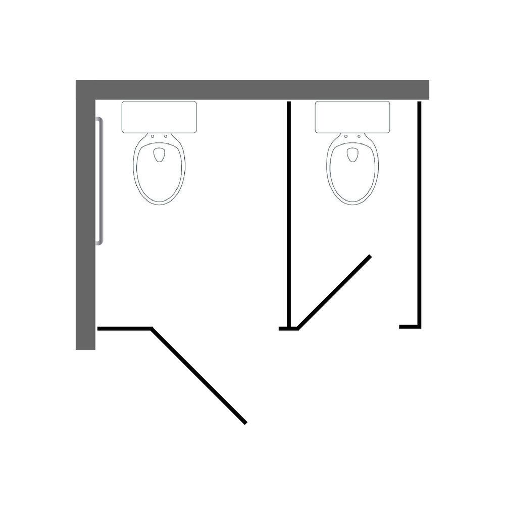 In Corner Left