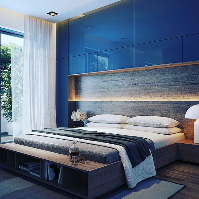 What do you all think about this custom built in bed designed for a client? VERY beautiful but if you move, the new owner will have to rip out part of the wall if they have a different size bed and same for you if you decide on a different size. Thoughts? Share here or email us at admin@verdedesignbuild.com  #bedroom #remodel #custom #Austin #Austintx #interiordesign #Interior #interiorstyle #interiorlovers #interior4all #interiorforyou #interior123 #interiorstyling #RealEstate #Realtor #Realty #Broker #Tipoftheday #tips #Ideas #BeyondBuilding #contractor #austinhome #modern #architecture #instalike #builtin #instagood