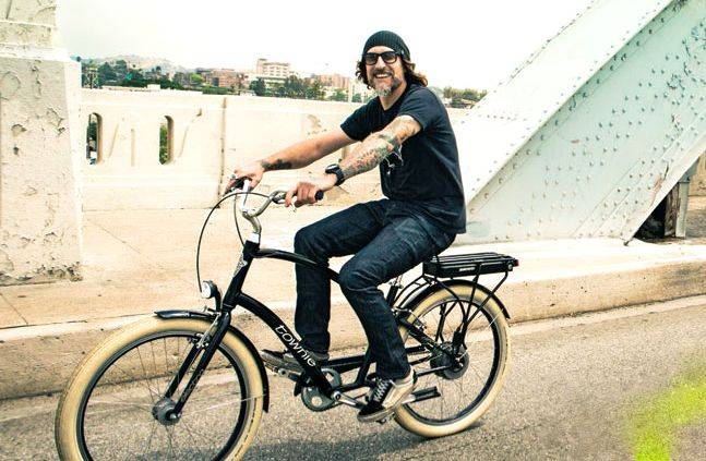 Bikes Unlimited can help you be as rad as this guy.