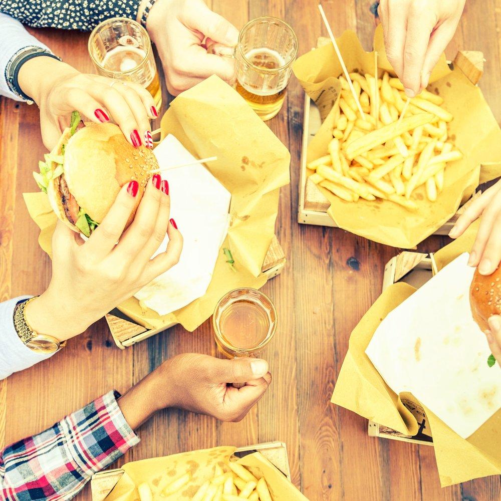 FOOD & DRINK > -