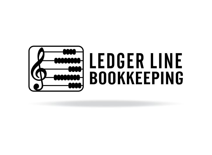 Ledger Line Bookkeeping