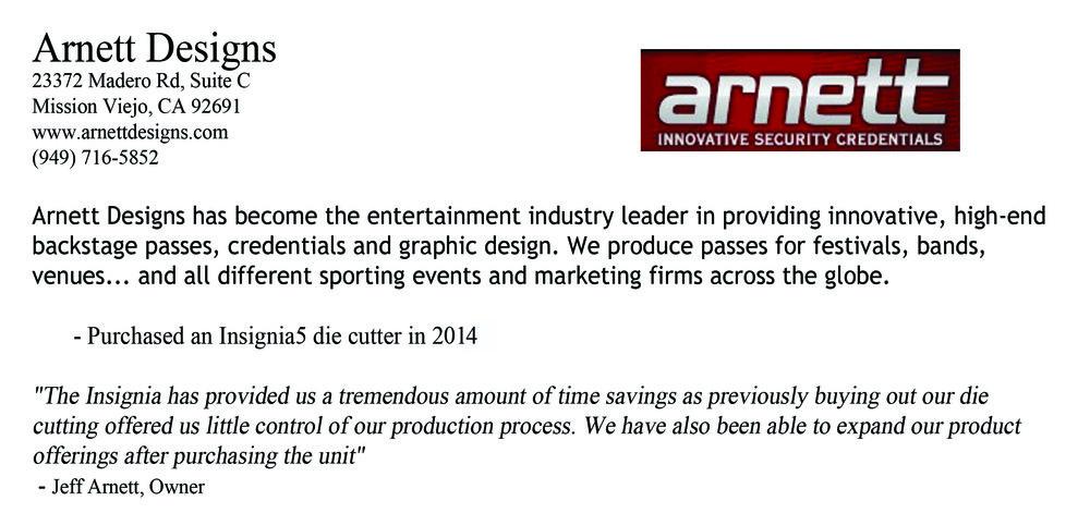 www.arnettdesigns.com