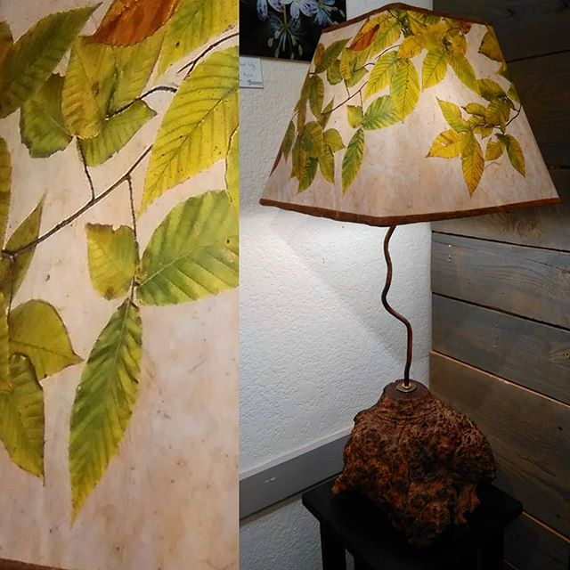 Finally the leaves are beginning to show hints of fall in WNC! See my latest creations at Artisans on Main (@artisansonmain) in Weaverville NC.  #fallcolors #autumn #luminosalighting #fall #lampshades #lampdesign #lighting #lamps #nature #lampstudio #naturalfibers #handcrafted #handmade #lampshadedesign #craftlamp #interiordesign #lightingdesign #artisansonmain #artsandcrafts #artgallery #studioart #artlamp #wnc #weaverville