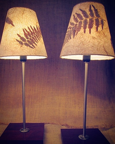 A couple of desk lamps I've made in the past.  Let me know how I can bring the spirit of nature inside your home!  #lamps #homedecoridea  #homedecorlove #creativeidea #creativeideas #creativelamps  #tablelamps #tablelampdesign #colourmyhome #interiorinspiration #lighting  #lightingdesign #lamp #lampshade #lampshades #interiordesign #interiorismo  #interior4inspo #housebeautiful #homedecor #homeinterior #lightingdesign #interiorlighting #lampstudio #giftideas #artlamp  #weaverville #artisansonmain