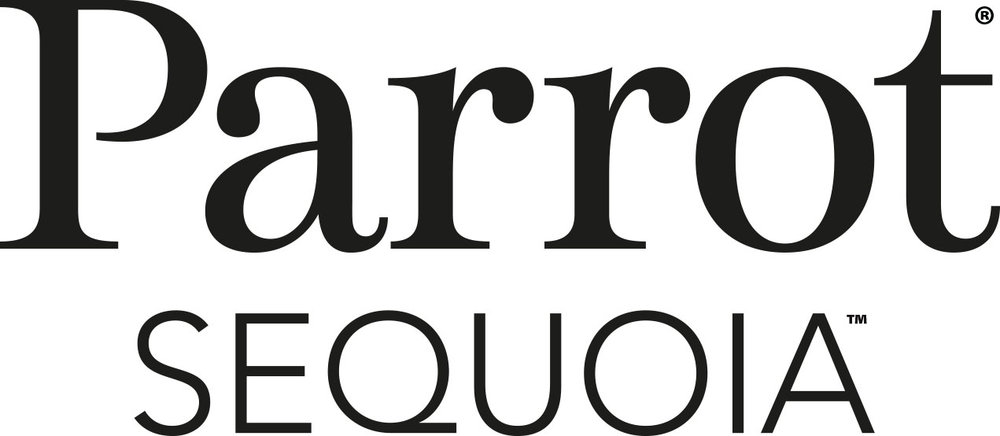 Logo Parrot Sequoia