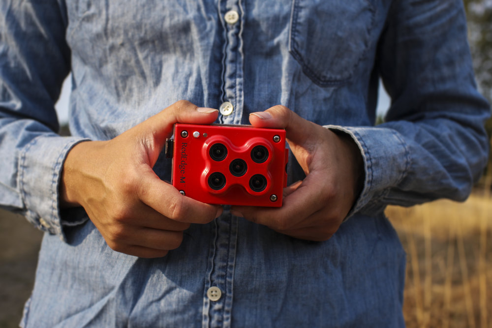 RedEdge-M - The evolution of our rugged, built-to-last, professional multispectral sensor.