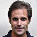 Erik de Badts  Gerente de Ventas para Latinoamérica