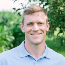 Drew Baustian  Business Development Manager
