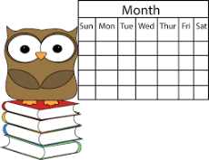 Keep up to date with ourcalendar. Check out PTA events onFacebook.