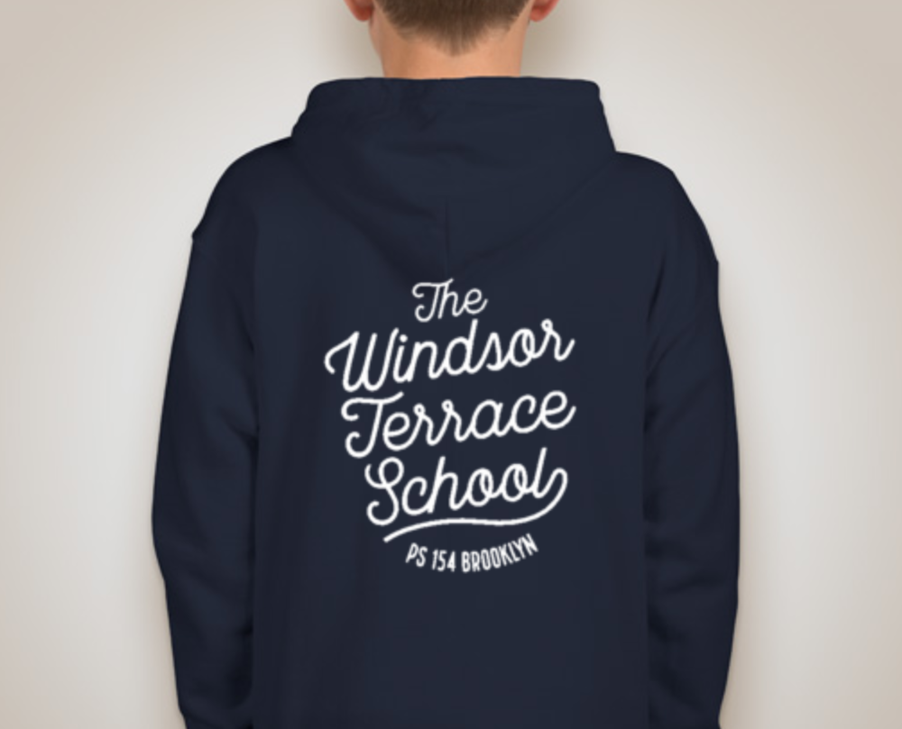 183c1762e15 Blue School Sweatshirts
