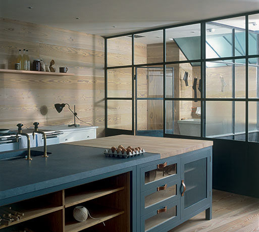 Kitchen Design by Plain English UK