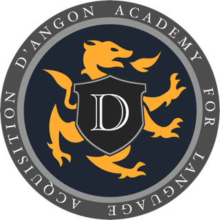 D'Angon Academy English Camp