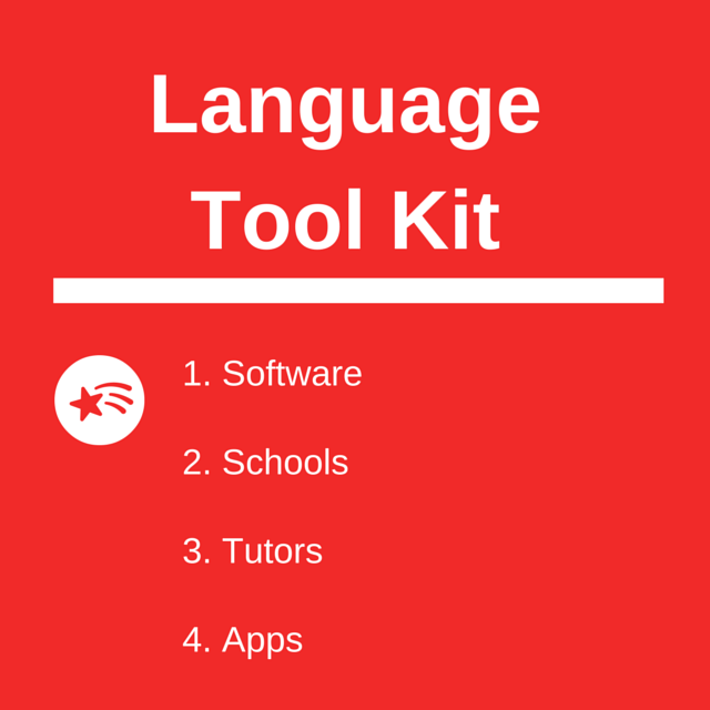Language toolkit
