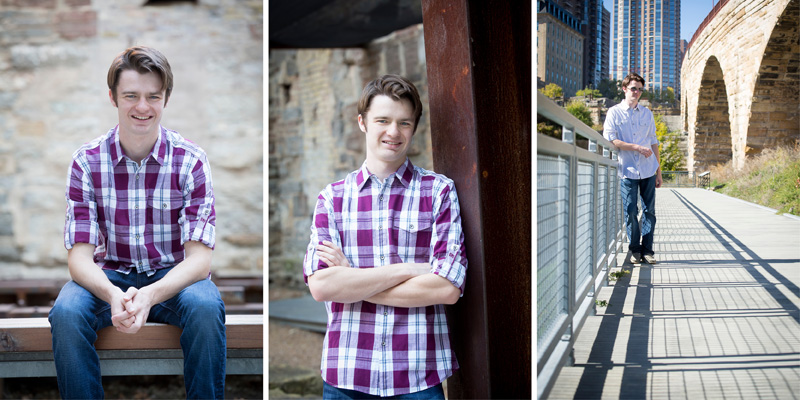 01-mill-city-ruins-park-senior-session-casual-portraits-male-melanie-mahonen-photography