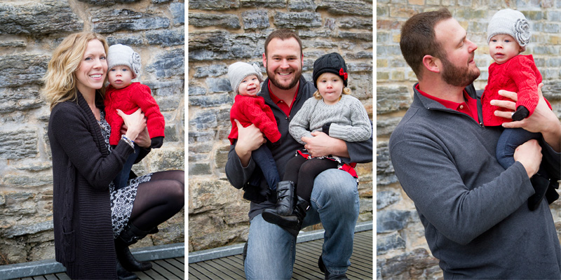 05-mill-city-ruins-park-minneapolis-minnesota-fall-family-session-christmas-colors-melanie-mahonen-photography