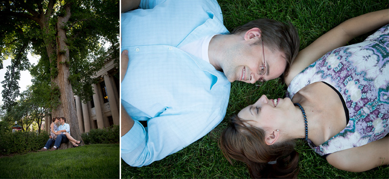 06-summer-engagment-session-minnesota-green-grass-melanie-mahonen-photography