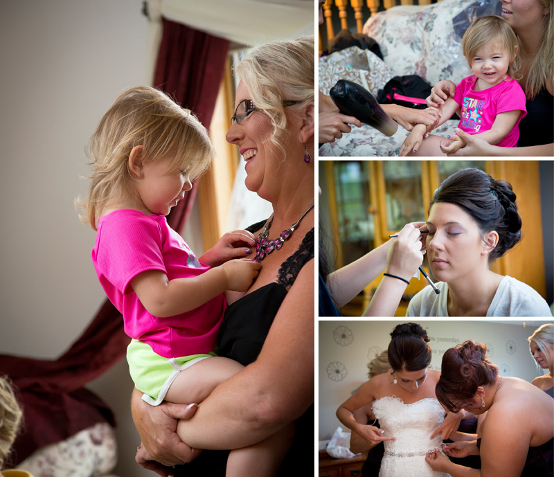 03-bride-getting-ready-make-up-final-details-flower-girl-manicure-melanie-mahonen-photography