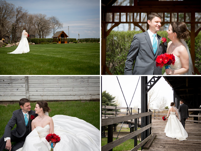 04-little-log-house-pioneer-village-spring-wedding-day-bride-groom-first-look-casual-portraits-fun-melanie-mahonen-photography