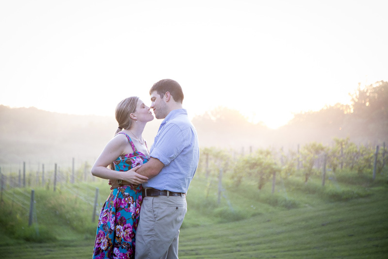 07-wedding-rehearsal-sunset-portrait-brde-groom-to-be-vineyard-minnesota-summer-melanie-mahonen-photography