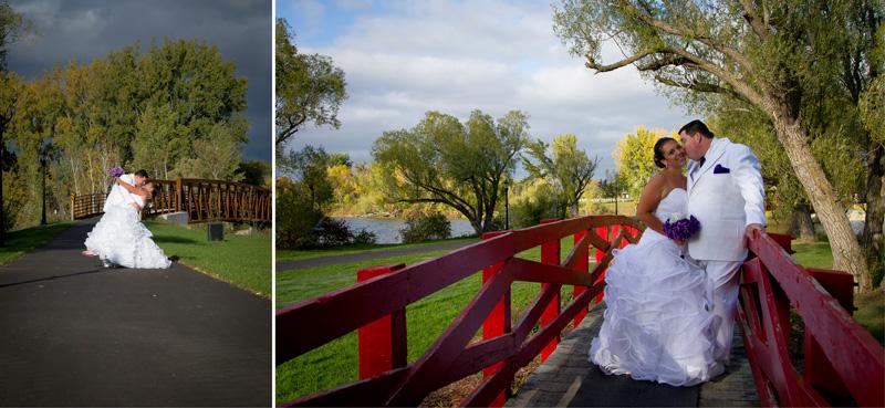 08-bride-groom-casual-portraits-wedding-day-joy-fun-red-bridge-inn-park-rapids-northern-minnesota-melanie-mahonen-photography