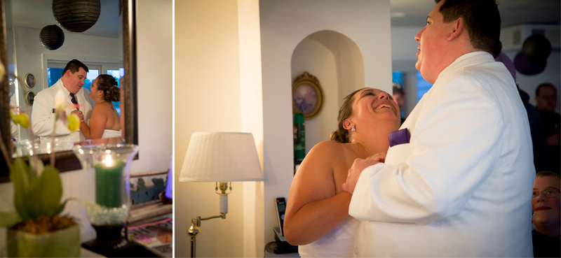 16-bride-groom-first-dance-laughter-fun-love-melanie-mahonen-photography