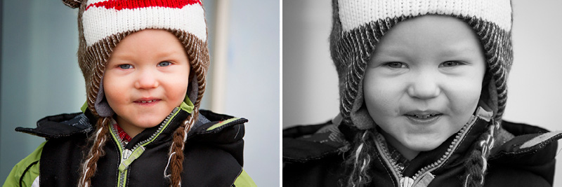 01-walker-art-center-minneapolis-sculpture-garden-minnesota-early-spring-family-session-sock-monkey-hat-melanie-mahonen-photography