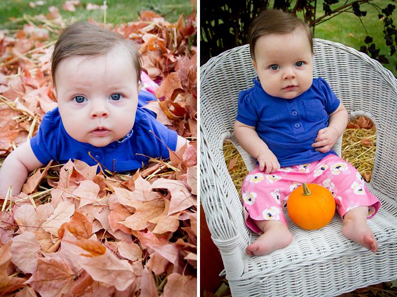 02-fall-mini-sessions-baby-girl-leaves-melanie-mahonen-photography