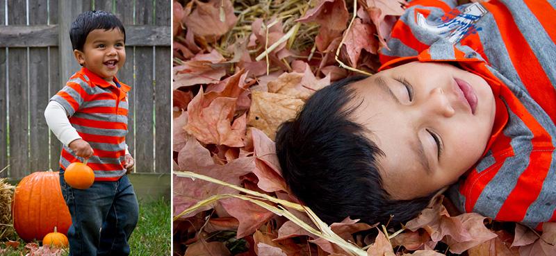 10-fall-mini-sessions-leaves-pumpkins-melanie-mahonen-photography