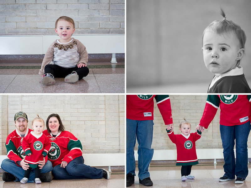 02-union-depot-st-paul-minnesota-wild-hockey-jersey-family-session-one-year-old-baby-girl-mahonen-photography