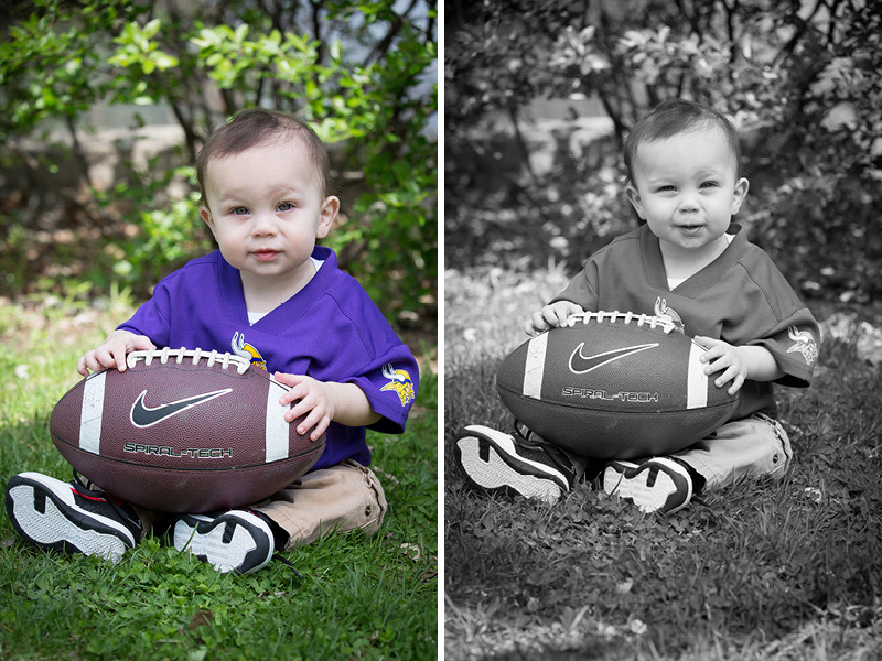 01-lake-como-park-pavillian-spring-session-st-paull-minnesota-one-year-old-baby-football-vikings-jersey-mahonen-photography