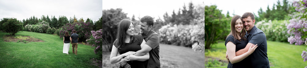 02-minnesota-lanscape-arboretum-spring-engagement-session-lilacs-happy-casual-portraits