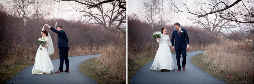13-silverwood-park-winter-wedding-path-bride-and-groom-fun-portraits-mahonen-phootgraphy.jpg